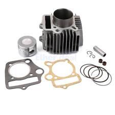 110CC Lifan Rings Cylinder Piston 52.4mm Barrel Rebuld Kits for Pit Bike