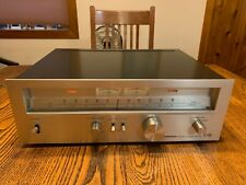 Pioneer TX-7500 FM Stereo/AM Tuner late 1970s vintage