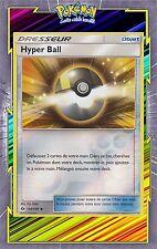 🌈Hyper Ball Reverse-SL1:Soleil et Lune -135/149 - Carte Pokemon Neuve Française