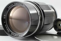 【EXC+++++ w/Finder】 Canon 135mm F3.5 lens for Leica screw L39  From Japan #054