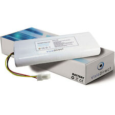 Batterie 14.4V 3500mAh pour Samsung Navibot VC-RL50VK - Société Française -