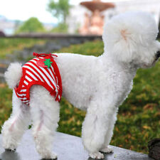 Cute Pet Dog Physical Pant Breathable Puppy Clothes Panties Underwear Diaper
