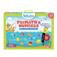 Intelligent Children Early Learning Maths,Numbers,IQ Games & More For Smart Kids