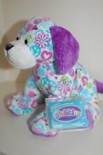 Webkinz Peace Out Puppy New with Sealed Code Tag Ganz