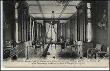 Rueil France Frankreich CPA ~1910/20 Chateau de la malmaison Salon de musique