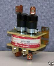 Magnecraft Struthers Dunn WM60AA-120A Relay