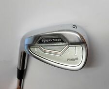 Left Handed TaylorMade RSi2 9 Iron KBS Tour 105 R Steel Shaft