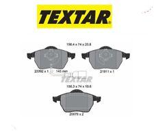 2339201 Kit pastiglie freno a disco ant.Audi-Seat-Skoda-Vw (MARCA-TEXTAR)