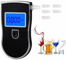Personal Breathalyzer, Portable Breath Alcohol Tester Digital Alcohol Detector