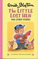 Little Lost Hen Hb (Enid Blyton's Popular Rewards Series 5) By Enid Blyton