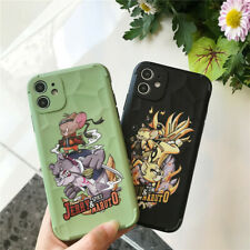 Cartoon Tom And Jerry Silm Phone Case Cover For iPhone 11 Pro Max 7 8 Plus