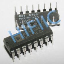 1PCS AD1856N 16-Bit PCM Audio DAC DIP16