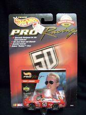 Hot Wheels 1998 Pro Racing Ricky Craven Nascar.