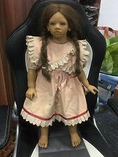 ANNETTE HIMSTEDT Puppe Lona 72 cm !!!