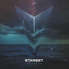 Starset - Vessels (NEW CD)