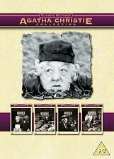Agatha Christie's Miss Marple Collection - Murder she Said / Ahoy At The...