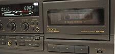 1993  Vintage Oberklasse Kassettenlaufwerk Technics RS-TR979