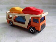 Matchbox Superfast Diecast Car Transporters