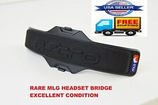 Astro A40 A50 Headband bridge top MLG LOGO with Padding. Authentic Rare