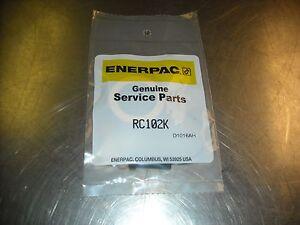 ENERPAC, RC102K, OEM Repair Kit, For RC-102, RC-104, RC-106, RC-108, & Others