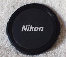 NIKON GENUINE 77MM FRONT LENS SNAP CAP VINTAGE 70-200MM F2.8, 24-70MM F2.8
