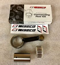 *  YAMAHA WR450F WISECO ROD ENGINE CONNECTING ROD WR 450F 03-06 WPR197 *NEW