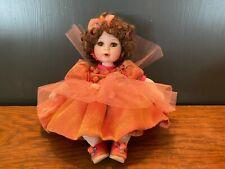 2003 Marie Osmond Tiny Tot Doll Remember Me Rosebud Baby