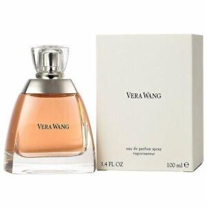 Vera Wang For Women Eau De Parfum Spray 100Ml **Brand New**