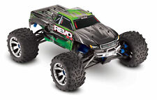 Traxxas Revo 3.3 TQi TSM Bluetooth #53097-3 RC Car Nitro