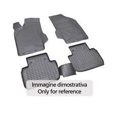 Set tappetini su misura in TPE - Seat Altea XL (1/07 IN POI )