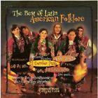 Best of Latin American Folklore Los Indios Paraguayos, Juan Campolargo.. [CD]