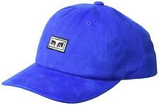 Obey Men's Subversion 6 Panel SB Snapback Hat Cap - Royal