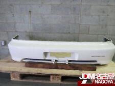 JDM 98 Spec Honda Acura Integra DC2 Type R Rear OEM Bumper Cover B18C GSR ITR