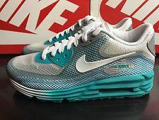 Nike Air Max 90 Lunar90 C3.0 Womens Shoes UK 4 EUR 37.5 Green White 631762 002