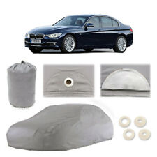 BMW 3 Series 4 Layer Car Cover Waterproof Outdoor Rain Snow UV Sun Dust Old Gen