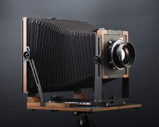 Chamonix 8x10 cameras, 810 Alpinist / 810 V
