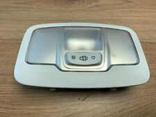 PEUGEOT 308 T9 Mk2 2015 REAR INTERIOR ROOF LIGHT WITH SURROUND 96781443    #1A
