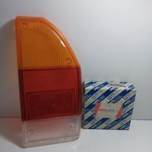 Clear Tail Light Right Lancia beta Original 82368086