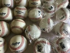 23 minor league baseballs. prime condition Some new