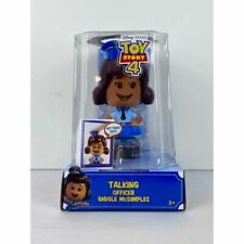 Toy Story 4 Talking Officer Giggle McDimples