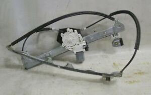 Mitsubishi Colt Z30 Fensterheber elektrisch Links