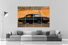 Custom Cars Poster Grand format A0 Large Print