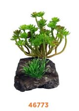 Reptile One R1-467774 SUCCULENT TREE WITH SAND BASE MEDIUM 11X5.5X13.5cm