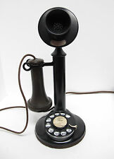 Western Electric Candlestick Phone and Subset