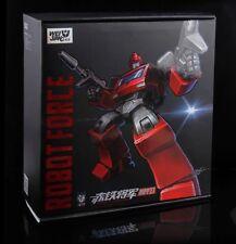 Transformers: WeiJiang Oversized G1 Action Figure - Ironhide