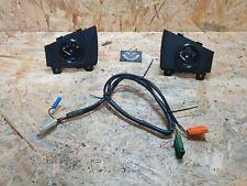 Zusatzinstrumente Tankuhr + Temperaturanzeige BMW K100 RS K1100 K75 K 75 100