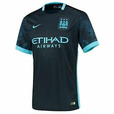 Manchester City Football Shirts