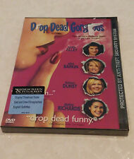Drop Dead Gorgeous (DVD, 1999) - Rare OOP Region 1 USA Release Brand New!