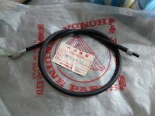 HONDA CG110 CG125 CB125S SPEEDOMETER CABLE NOS 44830-324-710