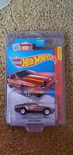 Hot Wheels Dmc Delorean Super Treasure Hunt